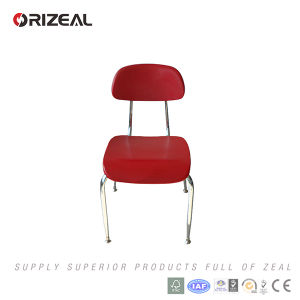 Orizeal School Furniture Plastic Chair pictures & photos