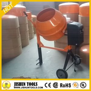 Mini Monile Concrete Mixer