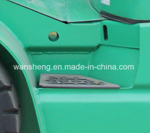 China Factory High Quality 3 Ton Diesel Forklift Truck / 3t Forklift Truck pictures & photos