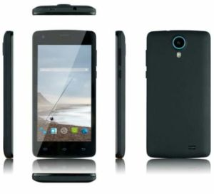 Smartphone Mtk6735A 4G Quadcore 4.5 Inch Ax45 pictures & photos