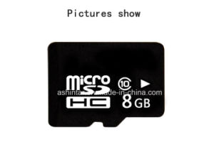TF Micro 64GB SD Memory Card Class 10 pictures & photos