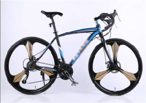 29 Inch Carbon Fiber Frame Mountain Bicycle pictures & photos