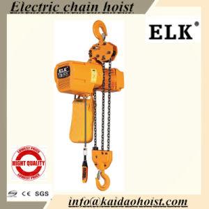7.5ton Electric Chain Hoist =Gear Hoist Clutch pictures & photos