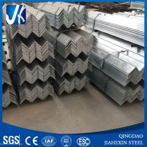 Hot DIP Galvanized Mild Carbon Steel Angle Bar pictures & photos