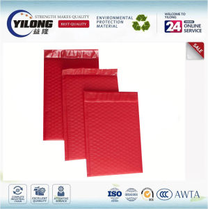 2017 Plastic Poly Bubble Mailer Padded Bags pictures & photos
