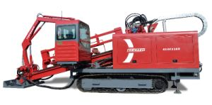 44t Horizontal Directional Drilling Rig with Ce Certification (RX44X160) pictures & photos