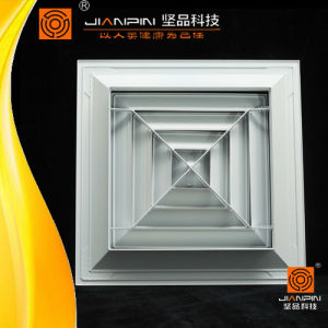 Air Vent Aluminum Ceiling Diffuser for Air Conditioning System pictures & photos