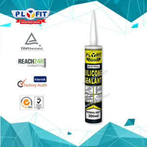High Performance Weatherproof Neutral Silicone Sealant pictures & photos