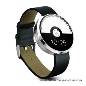 Dm360 Smart Watch for Ios Android Mobile Phone with Heart Rate Monitor Bluetooth Wristwatch pictures & photos