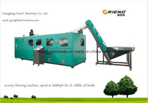 Guangdong Manufacture Blowing Machine for Edible Oil or Water pictures & photos