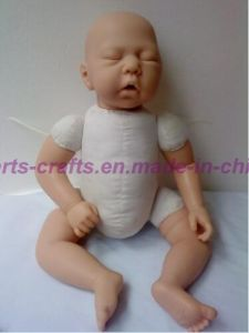 """Customized 12"""" Baby Doll Mold Doll Vinyl Doll Sculpture Doll Prototype Doll Production"""