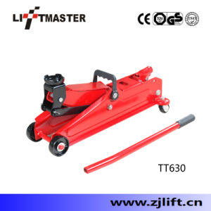 2.5t/3ton Hydraulic Floor Jack pictures & photos