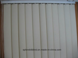 89mm/127mm Wand Control Vertical Blinds (SGD-V-3326) pictures & photos