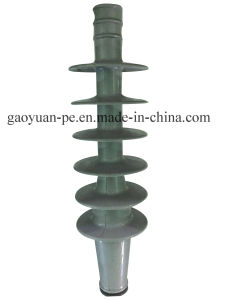 Htv Solid Silicone Rubber Material 50 Shore a for Producing Electric Composite Insulators pictures & photos