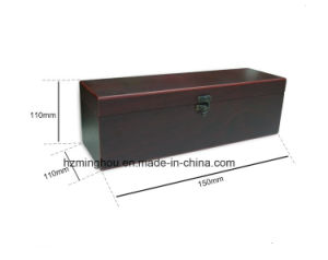 Wooden Wine Box Wood Gift Box Set by Case Elegance pictures & photos