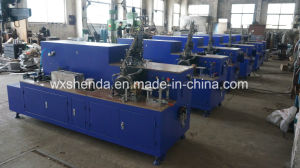 Quality Guarrantee Custom Madehigh Speed Rolling or Screw Nail Coil Nail Maker pictures & photos