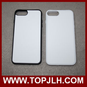 Sublimation Customized PC Case for iPhone 7 Plus pictures & photos
