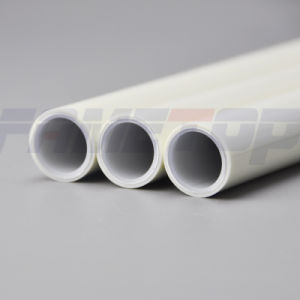 Pex-Al-Pex Multilayer Pipe for Hot Water & Heating Under German Standard pictures & photos