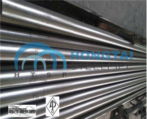Manufacturer of En10305-1 Cold Drawn Steel Pipe for Shock Absorber pictures & photos