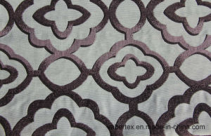 Yarn Dyed Upholstery Curtain Sofa Home Textile Fabric pictures & photos