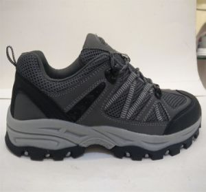 New Style Hiking Shoes pictures & photos