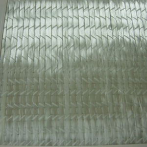 E-Glass Longitudinal Fiberglass Triaxial Fabric pictures & photos