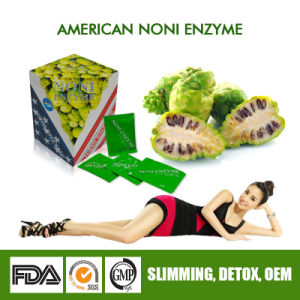 300g Noni Fruit Weight Loss Powder pictures & photos