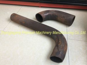 Diameter 105mm Plm-Dw115CNC Pipe Bending Machine pictures & photos