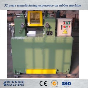 Space-Saving Rubber Mixing Mill, Open Mill, Two Roll Mill pictures & photos