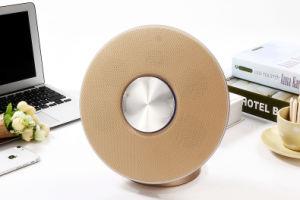 Daniu 2.1CH HiFi Wireless Fabric Bluetooth Speaker Private Model Desktop Speaker Ds-7612 pictures & photos