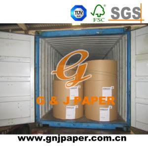 High Gloss Coated Paper for Magazine and Notebook Printing pictures & photos