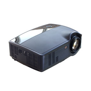 Home Theater Cinema Movie LED Projector pictures & photos