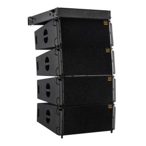 Double 10′′ 3 Channel Line Array Speaker (V36) pictures & photos
