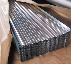 Construction Material Suppliers Waterproofing Textured Metal Roofing pictures & photos