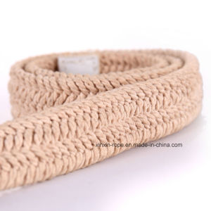 Hot Sale D-Ring Adult Woven Children Customize Polyester Belt pictures & photos