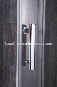 Shower Enclosure with Big Aluminum pictures & photos