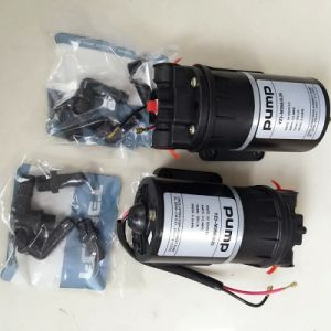 Sprinkling Pump for XCMG Road Roller pictures & photos