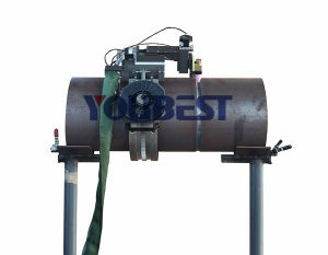 Pipe to Pipe Orbital Portable Automatic Welding Robot pictures & photos