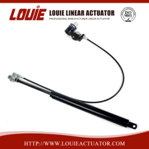 372mm Length Adjustable Gas Spring for Medical Bed (KQL) pictures & photos