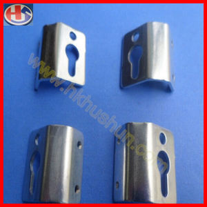 Metal Rotating Cabinet Door Hinge with Zinc-Alloy (HS-SD-014) pictures & photos