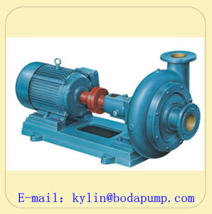 Pw Sewage Pump pictures & photos