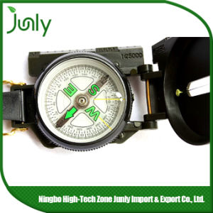 High Quality Pocket Compass Lensatic Compass Geological Compass pictures & photos