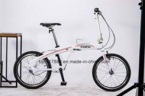 16′′mini Folding Bike, China Factory Made Sales Bicycle pictures & photos