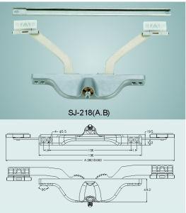 Zinc Alloy Window Operator Window Accessories (SJ-218 A. B) pictures & photos