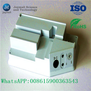 Aluminum Die Casting Finishing Part with Powder Coating pictures & photos