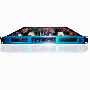 KTV Blue Audio Digital Professional Power Amplifier From China pictures & photos