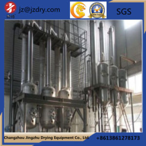 Environmental Protection Three-Effect Effluent Energy-Saving Evaporator pictures & photos
