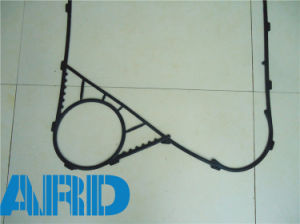 Apv A085 Plate Heat Exchanger Gasket for Fatty Acid Cooling pictures & photos