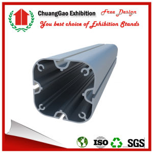 60mm Aluminium Square Material for Exhibition Stand pictures & photos