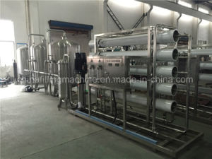 RO Water Purifier Treatment System Machinery with Ce Certificate pictures & photos